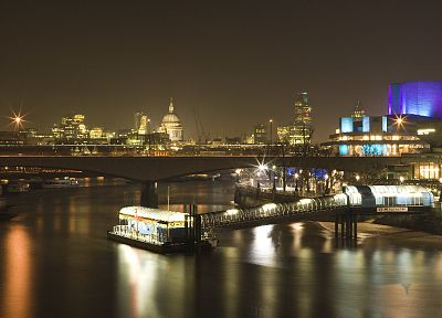 cityscapes, skylines, architecture, London, buildings - related desktop wallpaper