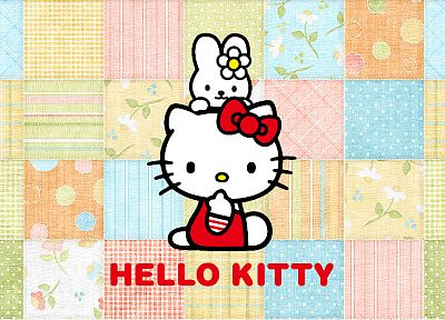Hello Kitty - related desktop wallpaper