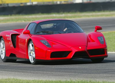 cars, Ferrari, vehicles, Ferrari Enzo - random desktop wallpaper