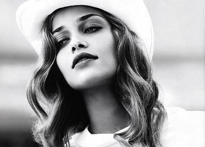 women, models, fashion, celebrity, Ana Beatriz Barros - related desktop wallpaper