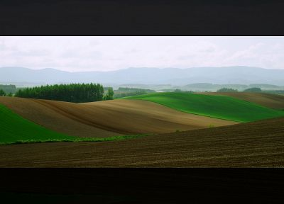 landscapes - random desktop wallpaper