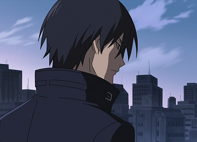 Darker Than Black, Hei - related desktop wallpaper