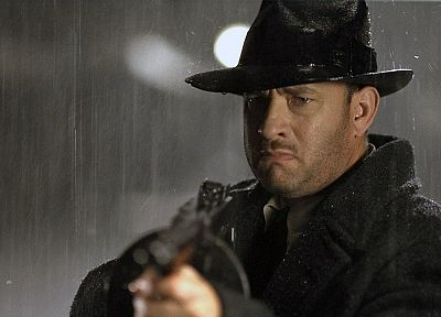 movies, Road to Perdition, Tom Hanks - desktop wallpaper