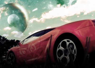 cars, Burnout Paradise - random desktop wallpaper