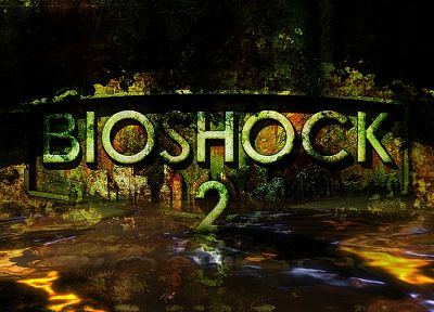 video games, BioShock - random desktop wallpaper