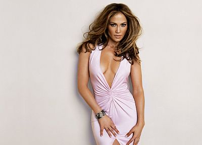 women, actress, Jennifer Lopez, singers - random desktop wallpaper