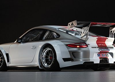 cars, vehicles, transportation, wheels, Porsche 911 GT3R, racing cars, automobiles - random desktop wallpaper