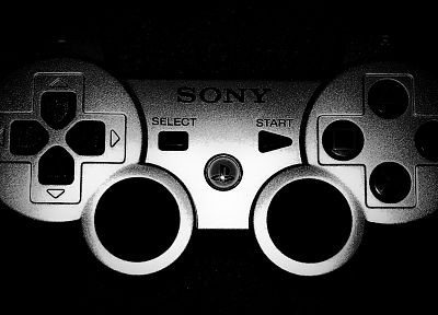 Sony, PlayStation - random desktop wallpaper