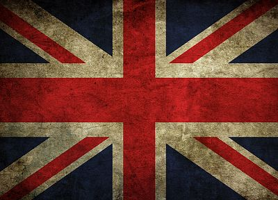 flags, United Kingdom, Union Jack - random desktop wallpaper