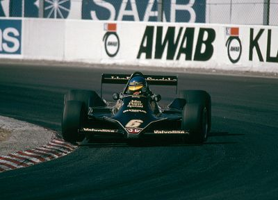 Formula One, vehicles, Lotus, Ronnie Peterson - random desktop wallpaper