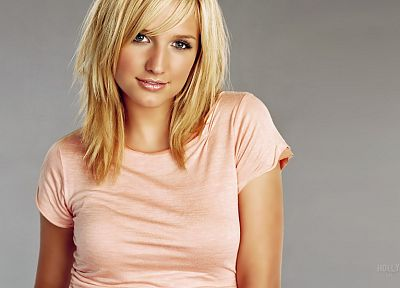 women, celebrity, Ashlee Simpson, faces - random desktop wallpaper