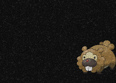 Pokemon, mosaic - related desktop wallpaper