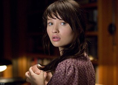 women, Emily Browning - random desktop wallpaper