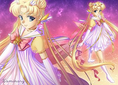 Sailor Moon, sailor uniforms, Bishoujo Senshi Sailor Moon - random desktop wallpaper