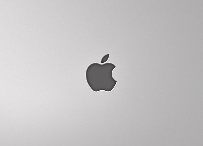 minimalistic, Apple Inc., logos - related desktop wallpaper