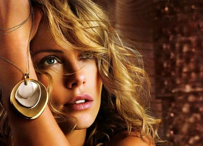 women, Charlize Theron, faces - related desktop wallpaper