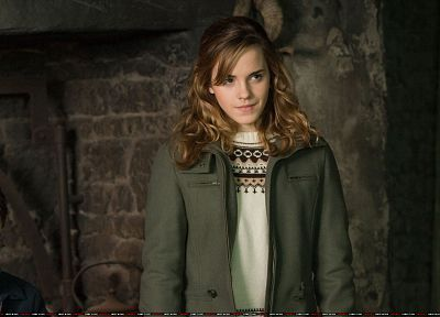 Emma Watson, advertisement - random desktop wallpaper
