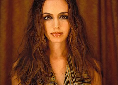 Eliza Dushku - desktop wallpaper