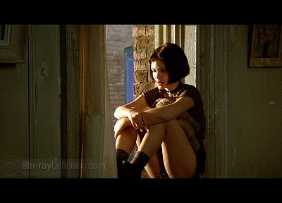 Natalie Portman, Leon The Professional - random desktop wallpaper