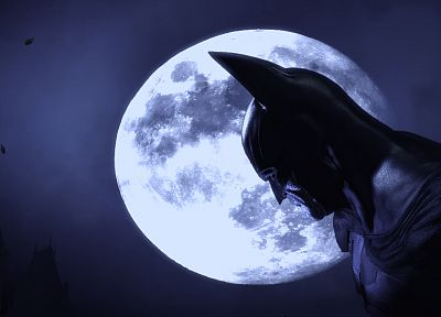 Batman - random desktop wallpaper