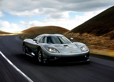 cars, Koenigsegg, vehicles - random desktop wallpaper