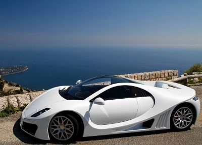 cars, GTA Spano, supercars - desktop wallpaper