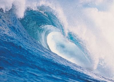 water, ocean, waves, sea - related desktop wallpaper