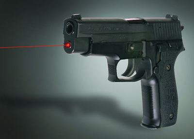 guns, military, police, Sig P226 - desktop wallpaper