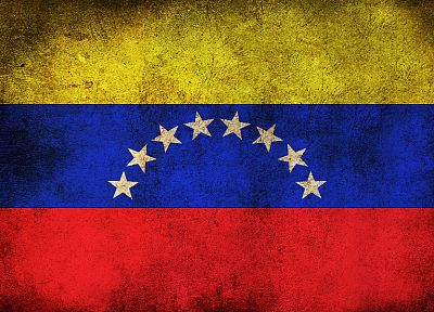 flags, venezuela - random desktop wallpaper