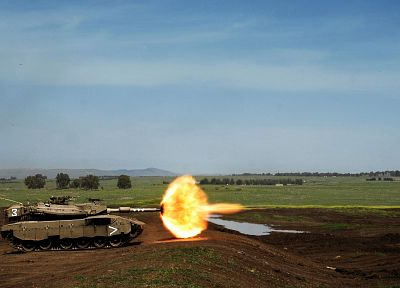 military, merkava, tanks, Main Battle Tank, MBT - random desktop wallpaper