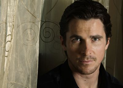 men, Christian Bale, actors - random desktop wallpaper