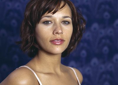 women, actress, Rashida Jones - related desktop wallpaper