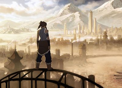 cartoons, Avatar: The Last Airbender - random desktop wallpaper