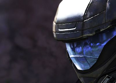 video games, Halo, Halo ODST, ODST - related desktop wallpaper