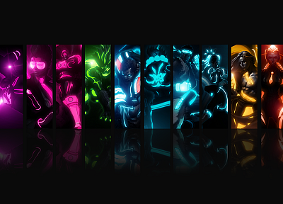 Balrog, Street Fighter, Ryu, Chun-Li, Blanka, Vega, M. Bison, Ken Masters, Crimson Viper, Cammy White, Juri Han - related desktop wallpaper
