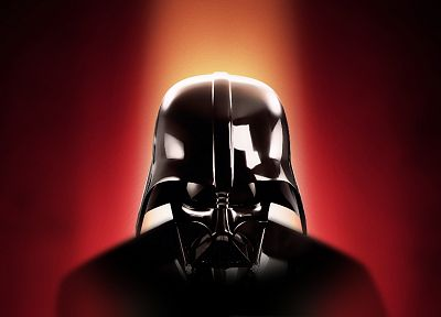 Star Wars, Darth Vader - random desktop wallpaper