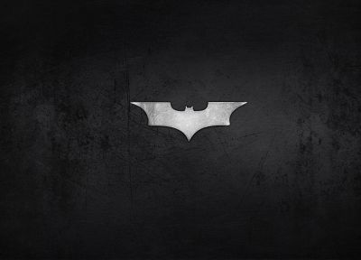 Batman, minimalistic, DC Comics, logos, Batman Logo - random desktop wallpaper