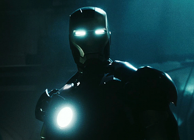 Iron Man, screenshots, Marvel Comics - random desktop wallpaper