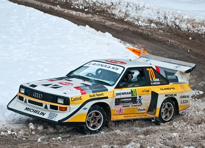 cars, Audi, vehicles, Quattro, Audi S1 - related desktop wallpaper