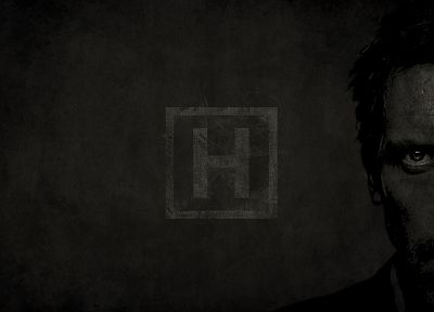 Gregory House, TV series, House M.D. - random desktop wallpaper