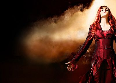 X-Men, Jean Grey, Famke Janssen, X-Men: The Last Stand, Dark Phoenix - related desktop wallpaper