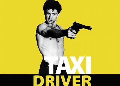 movies, Taxi Driver, Robert De Niro - desktop wallpaper