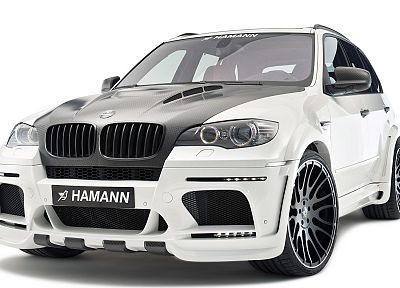 cars, flash, vehicles, Hamann, BMW X5, Hamann Motorsport GmbH, Mitsubishi Evo - desktop wallpaper