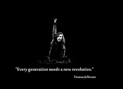 women, young, revolution, trolls, Thomas Jefferson - related desktop wallpaper