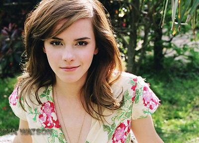 women, Emma Watson, actress, celebrity - related desktop wallpaper