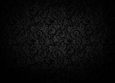 black, minimalistic, pattern, patterns - random desktop wallpaper