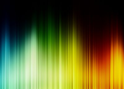 abstract, color spectrum - random desktop wallpaper
