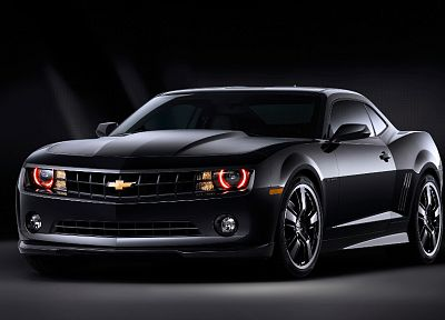 cars, vehicles, Chevrolet Camaro - random desktop wallpaper