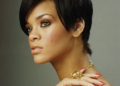 black people, actress, Rihanna, celebrity, singers - random desktop wallpaper