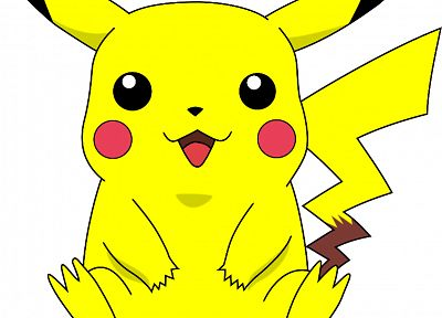Pokemon, yellow, Pikachu - related desktop wallpaper